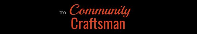 Community Craftsman