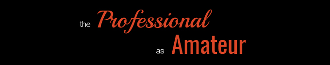 Professional as Amateur2